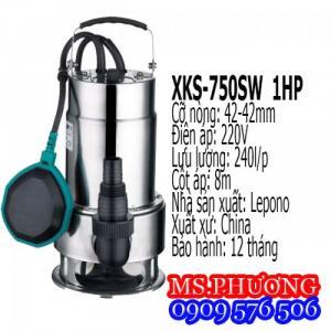 Bán bơm nước Lepono giá rẻ nhất TPHCM