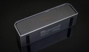 Sự gọn nhẹ cũng chính là yếu tố mà chiếc Loa bluetooth Remax RB-M8 với thời lượng pin ấn tượng được người dùng đánh giá cao, điều này tạo nên sự thuận tiện, thoải mái trong quá trình sử dụng cũng như di chuyển.