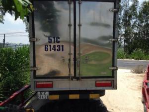 Xe tải nhẹ VEAM VT200-1 xe đã qua sữ dụng ,...