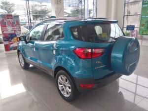 Ford Ecosport giảm còn 555 triệu,đủ màu, giao xe ngay, kèm bệ bước+ film