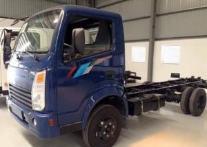 Xe tải Daehan Tera 190 1.9 tấn máy Hyundai