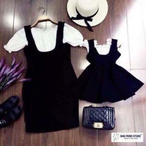 Set váy đôi
