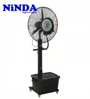 Quạt phun sương, Quạt phun sương công nghiệp NINDA ND-1011