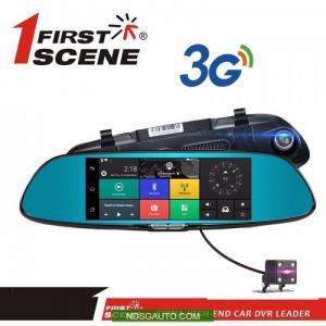 Camera hành trình gương C08 Firstscene...