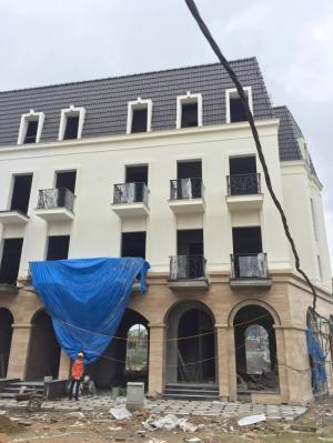 Bán nhà phố The Manor - Chiết khấu lớn - Lãi vay 0%
