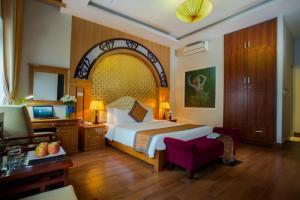 Khách sạn 3 sao đạt tiêu chuẩn Quốc tế giá rẻ uy tín tại Hà Nội