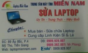 Sửa Laptop Lấy Liền, Uy Tín, Rẻ, Chuyên Nghiệp, Hiệu Quả