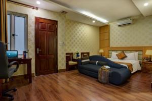 Khách sạn giá rẻ uy tín với nhiều ưu đãi tại Trung Tâm Hà Nội