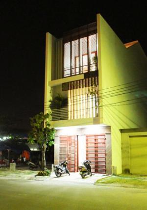Nhà mặt tiền Trần Nhật Duật ,phường 5, Đà Lạt
