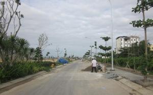 Đất xây dựng KQH Hoàng Diệu,phường 5, Đà Lạt