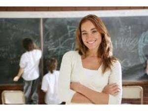 Mở lớp Anh văn
