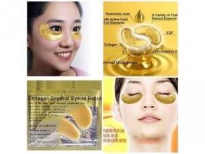 Nạ Mắt Collagen Trị Thâm