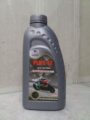 Tìm nhà phân phối, đại lý nhớt xe máy Plus 4T