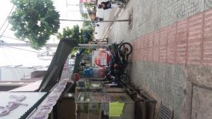 Bán Đất MT Lê thị Hà đối diện ngân hàn Nam Á 3.9*35m dễ cho thuê và kinh doanh
