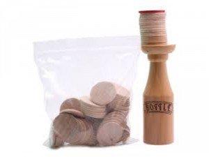 Rút gỗ bình rượu