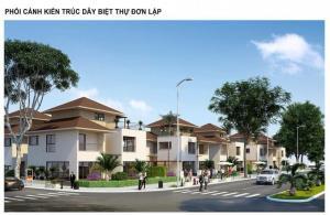 Bán đất nền phân lô dự án lớn nhất Vĩnh Yên - Vĩnh Phúc