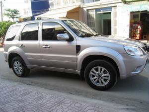 Ford Escape XLS, sx 2013