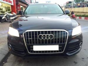 Cần bán Audi Q5 2.0T Quattro 2012