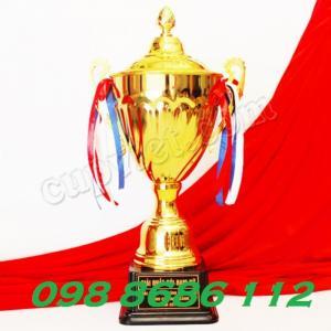 Cúp bóng đá, làm cúp thể thao, cúp golf, cúp c1, cúp euro