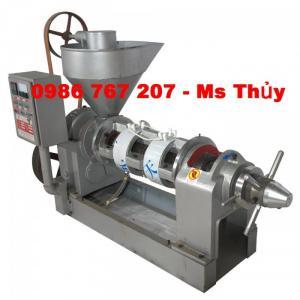 Máy ép dầu lạc wuangxin YZYX95WK, máy ép dầu...
