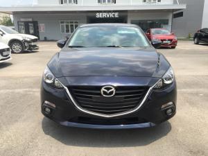Bán Mazda 3 Facelift 2017 đủ màu giao ngay,