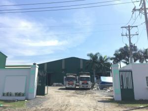 Cần bán nhà xưởng mới tại Long An