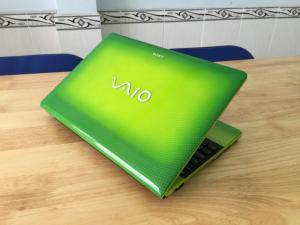 Laptop sony vaio vpceb26fg, i5 4g, 320g, full...
