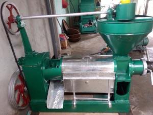 Máy ép dầu thực vật 6yl-95, máy ép dầu công nghiệp giao hàng toàn quốc