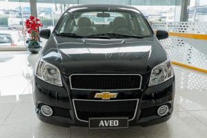 Chevrolet AVEO - Tiết kiệm nhiên liệu giá cực...
