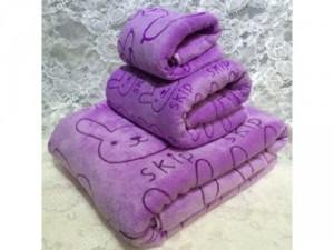 Set 3 khăn Thái loại 1m
