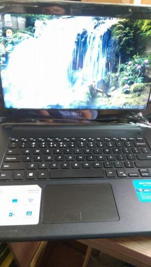 Dell Inspiron N3442 i3-4005U