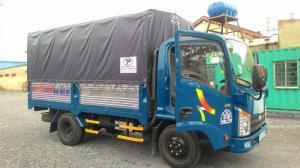 Xe Tải veam 2t4/ xe tải 2t4 máy huyndai/ xe tải 2t4 giá tốt tại tphcm/ xe tải 2t4 huyndai/ đại lý xe tải giá tốt tại tphcm