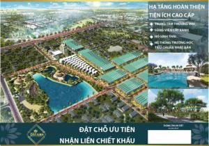Cơ hội sở hữu đất phố chợ buôn hồ - an cư, kinh doanh, đầu tư