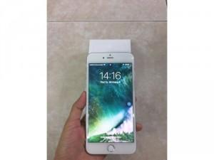 Iphone 6plus quốc tế màu trắng
