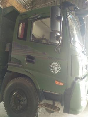 Bán xe ben Tây Ninh