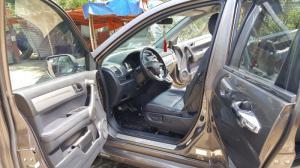 Chính chủ Bán Honda CRV 2.4 AT