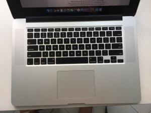 Cần bán 1 macbook pro 2012 (mc 975)