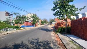 Cần bán lô đất đường Đinh Đức Thiện, phía sau UBND Quận Liên Chiểu, thuộc khu vực Hòa Minh - Liên Chiểu - Đà Nẵng