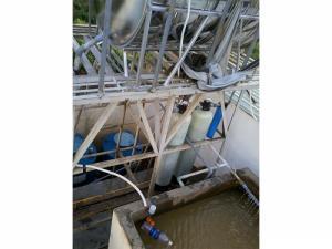Máy lọc nước, xử lý nước giếng khoan tại Nhơn Trạch, Đồng Nai