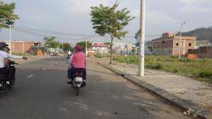 Bán đất Cẩm Lệ, Đà Nẵng đường Bùi Tấn Diên