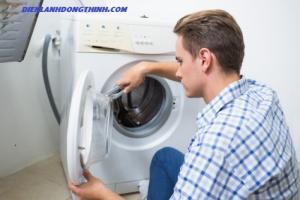 Hướng dẫn vệ sinh máy giặt tại nhà trên toàn TPHCM