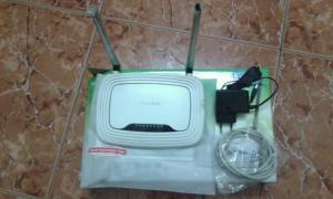 Thanh lý  wifi TP-link 841N