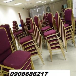Ghế nhà hàng tiệc cưới giá rẻ nhất