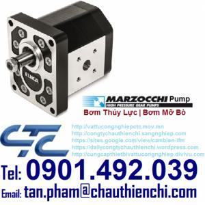 Bơm Thủy Lực Marzocchi Pump Hydraulics ctc co.,ltd