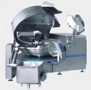 Máy chế biến xúc xích, thức ăn nhanh