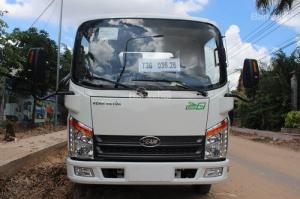 Xe tải 1,25T thùng dài 3,8m