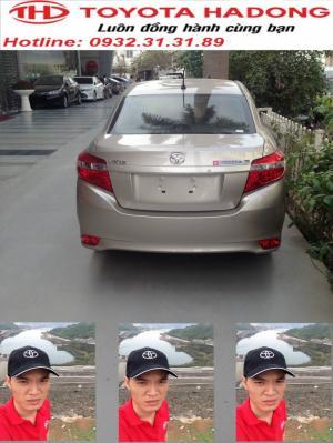 - Vios E 2017 - Toyota Vios E 1.5 MT 2017 : 564.000.000 VNĐ - Màu : Nâu vàng - Động cơ : 2NZ ( phun xăng trực tiếp) - Tiêu hao nhiên liệu: 6.2 lít ✈️✈️Nguyễn Duy Vũ (Mr.) – 0932.31.31.89  Website: http://toyota89.com/danh-muc/toyota-vios/