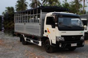 Xe tải 1,5T thùng dài 3,8m