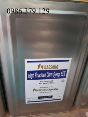 Mua bán nước đường siro bắp 55%