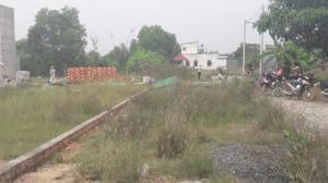 Đất thổ vườn xây nhà vườn biệt thự sân vườn ngay đường Quốc Lộ 50 Thị Trấn Cần Giuoc